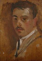 Willem Bzn 1889 - 1964