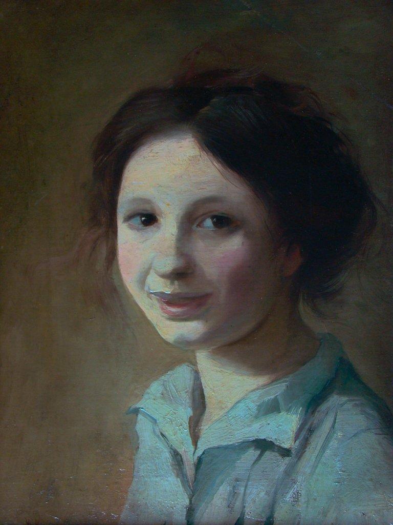 Portretten Willem Bzn