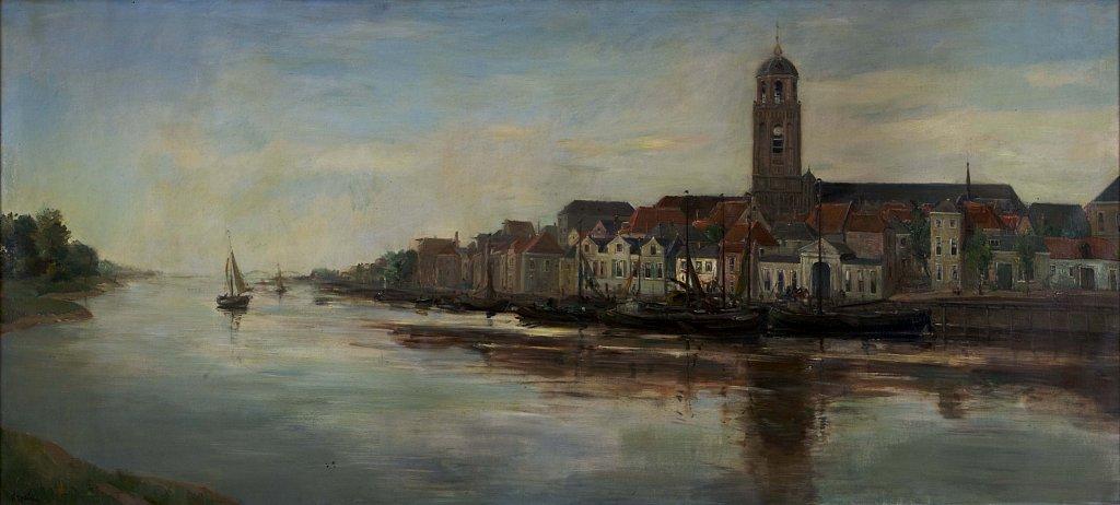 Stadsbeelden en Diversen Willem Bzn